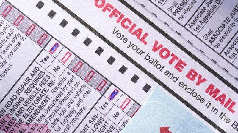 absentee-ballot